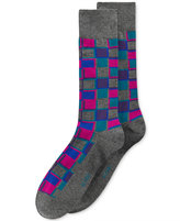 Alfani Men's Printed Socks, Only at Macy's