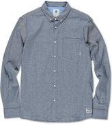 Element Men's Barker Cotton Shirt