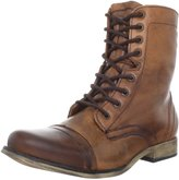 Steve Madden Men's Troopah Lace-Up Boot