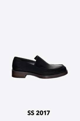 3.1 Phillip Lim Exclusive Stacked Lou Loafer