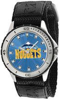 Game Time Men's Denver Nuggets Veteran Watch