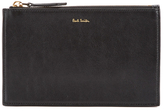 Paul Smith Women's Concertina Pouch Black