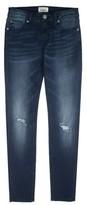 Hudson Girl's Christa Super Stretch Skinny Jeans