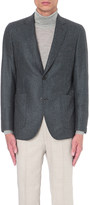 Richard James Slim-fit wool blazer