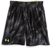 Under Armour Toddler Boy's Sandstorm Reversible Heatgear Shorts