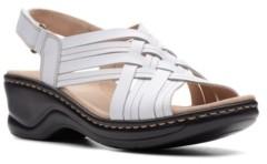 Clarks Collection Women's Lexi Carmen Sandal Women's Shoes