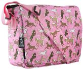Wildkin Horses Kickstart Messenger Bag - Kids