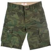 Levi'S Westwood Camo Cargo Shorts