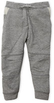 Sovereign Code Toddler Boys) Drawstring Terry Knit Jogger Pants