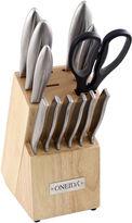 Oneida 13-pc. Stainless Steel Knife Set