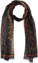 Ermanno Scervino Square scarves