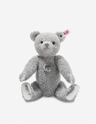 Steiff Limited Edition collector's Platinum Paper Bear 30cm