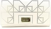 Danielle Nicole Wila Clutch Women Synthetic Clutch.