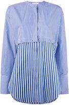 Ports 1961 striped shirt - women - Cotton - 40