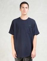 Publish Blue S/S Grim T-Shirt