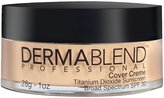 Dermablend Cover Creme Spf 30 Chroma 0