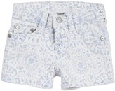 "True Religion Dolly"" Shorts (Toddler/Kid) - Utopia Petal Print-7"