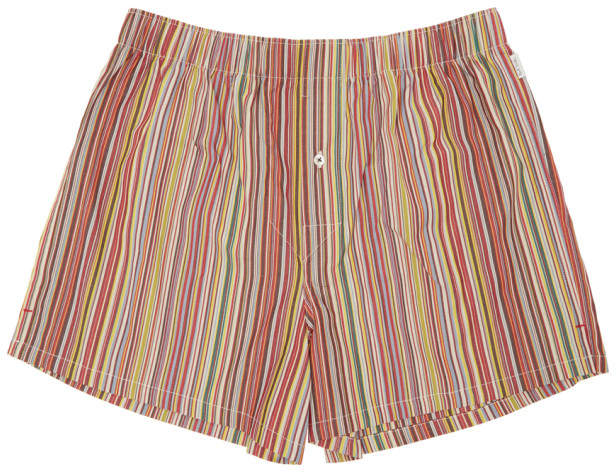 Paul Smith Multicolor Classic Multistripe Boxers
