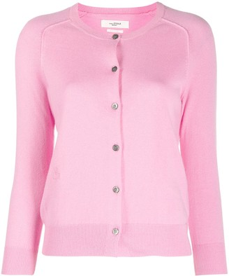 Etoile Isabel Marant Button-Down Cardigan