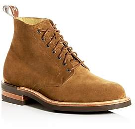 R.m.Williams Men's Rick Suede Boots