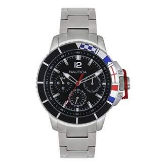 Nautica Unisex Adult Quartz Watch NAPBHP908