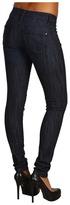 James Jeans 4 Pocket Skinny Denim in Mild Wash