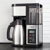 Crate & Barrel Zojirushi Fresh Brew Plus Thermal Carafe Coffee Maker