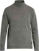 Burberry Shenley wool sweater
