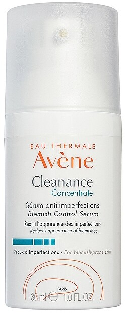 Thumbnail for your product : Avene Cleanance Concentrate Blemish Control Serum