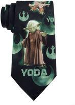 Star Wars STARWARS Master Yoda Tie