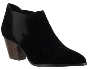 Bella Vita Emilia Booties Women's Shoes