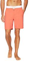 Solid & Striped Slant Pocket Board Shorts