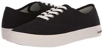 SeaVees 06/64 Legend Sneaker Standard (Black) Women's Shoes