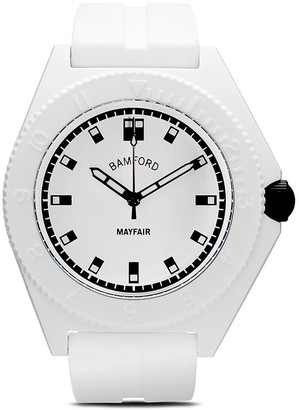 Bamford Watch Department Mayfair Sport 40mm watch