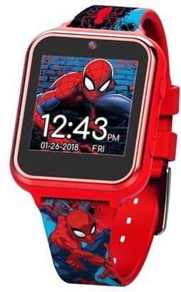 Spiderman iTime Kids Smart Watch, 40 MM