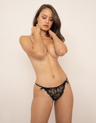 Agent Provocateur Dixee Thong