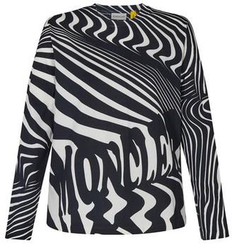 MONCLER GENIUS x Richard Quinn - T-shirt
