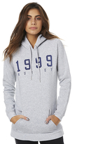 Hurley Modifer Pop Womens Fleece Grey