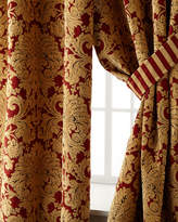 """Austin Horn Classics Two 96""""L Bellissimo Curtains"""