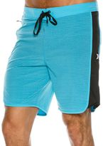 Hurley Phantom Motion Stripe Boardshort