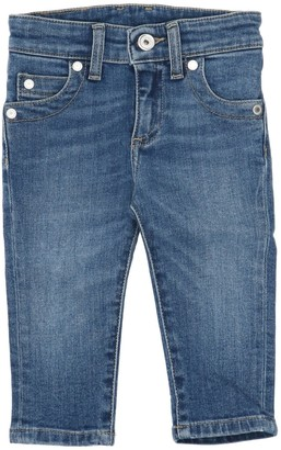Bikkembergs Denim pants
