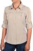 Columbia Women's Arrowhead Trail Stretch Long Sleeve Shirt