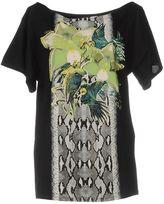 Roberto Cavalli T-shirts - Item 37980086