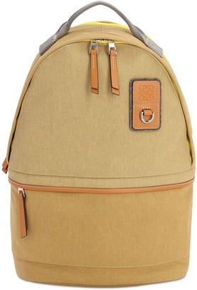 Loewe Eye nature Tech Backpack