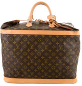 Louis Vuitton Monogram Cruiser Shoe 45