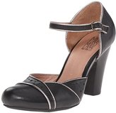 Miz Mooz Women's Nicolina Dress Pump