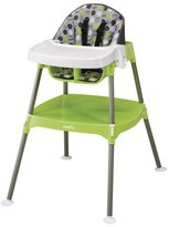 Evenflo Convertible 3-in-1 High Chair - Dottie Lime
