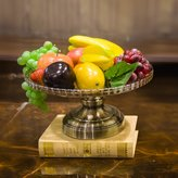 LWZY Fruit owls European style,fruit plate/american style,crystal glass,fruit tray