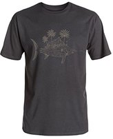 Quiksilver Waterman Men's Diamond Fish T-Shirt