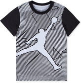 Jordan Jumpman In Triangula Graphic-Print T-Shirt, Little Boys (2-7)